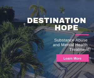 destination hope rehab